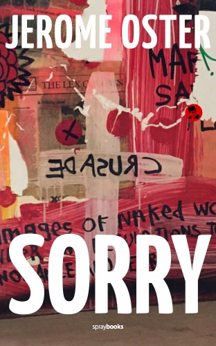 Oster: Sorry